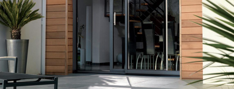 Obra nueva ventanas k line ventanas de aluminio for Ventanales elevables