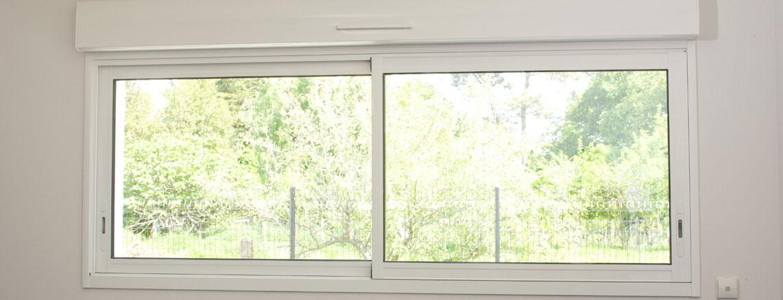 Rejillas ventilaci n ventanas k line ventanas de for Fenetre coulissante k line