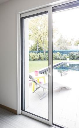 d monter porte coulissante comment d monter une porte. Black Bedroom Furniture Sets. Home Design Ideas
