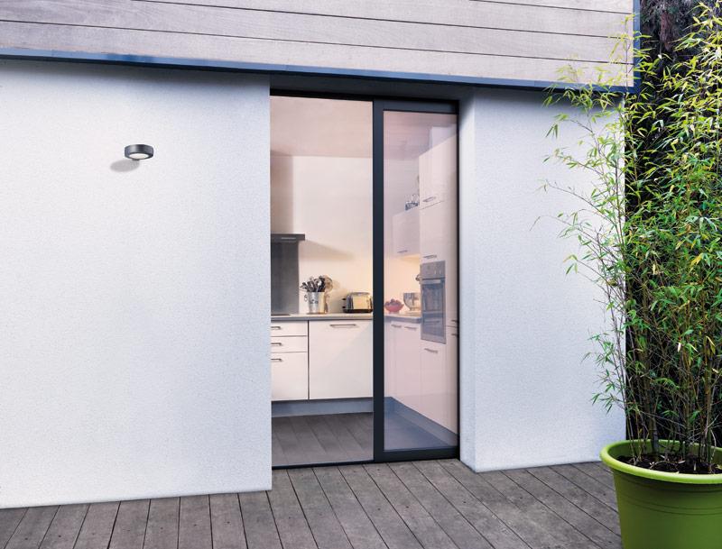 Correderas de hojas ocultas ventanas k line ventanas de aluminio fabricantes de ventanas y - Puertas correderas ocultas ...