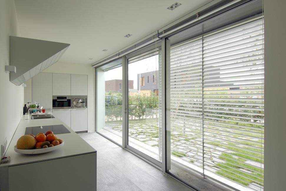 Correderas elevables ventanas k line ventanas de - Puerta corredera de aluminio ...