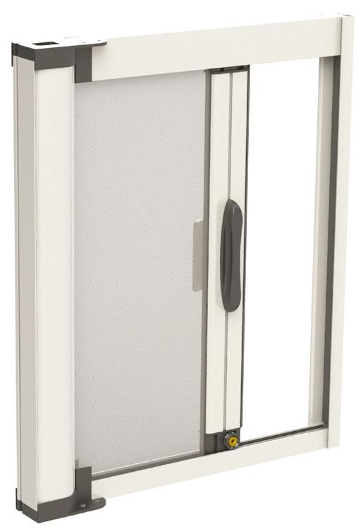 Protecci n solar persianas y mosquiteras ventanas k - Puertas correderas externas ...