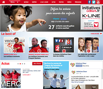 web-initiatives