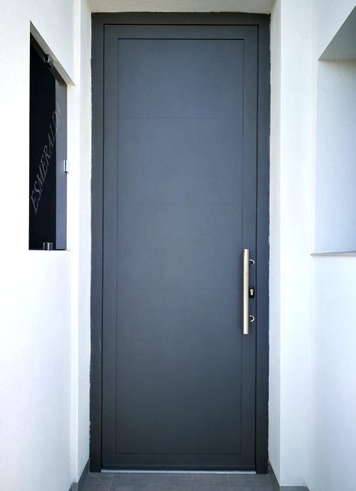 Puertas aislantes Premium
