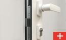 Seguridad puertas Premium