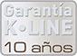K-LINE.Garantia10