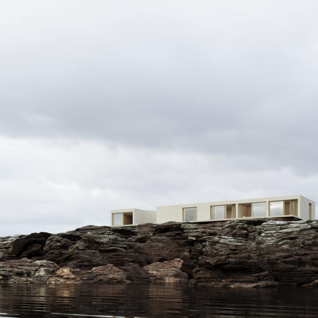 «La Casa Silente» proyecto ganador del concurso